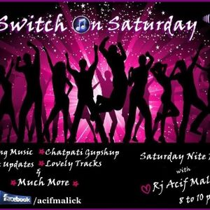 Switch On Saturday-16-08-2014