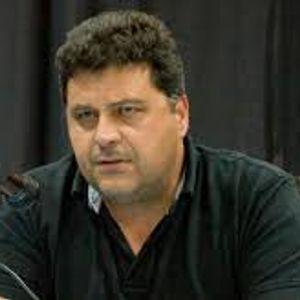 Ο Γιάννης Κυριακάκης στην Ε.Ρ.Τ. Χανίων 22-06-2016