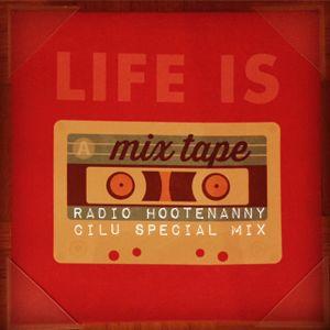 Radio Hootenanny FM Late March 2016 Hr1