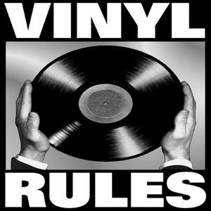 Clarence - Vinyl Rules Vol.1