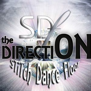 2013 The Direction (SDF Total Lost in Circuit Club Mixset)