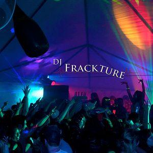 DJ Frackture Electronic & Hip Hop/Rap Mix