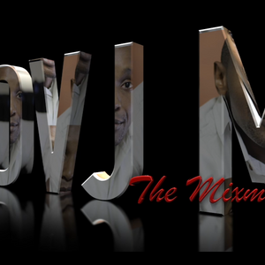 """DVJ M """"The Mixmaster"""" on the wheels of steel"""