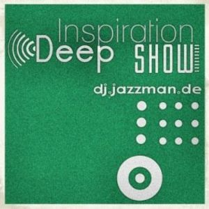 Jazzman - The Deep Inspiration Show 157