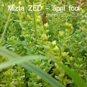 April Fool Promo-Mix 04-11