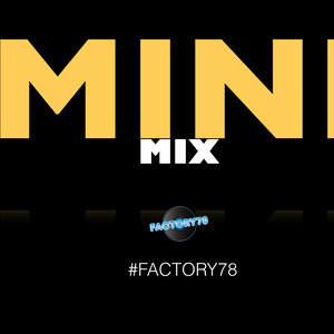 Factory78 Afrobeats Mini Mix (Special Mix for TheBeat London 103.6FM) by Lanre Davies
