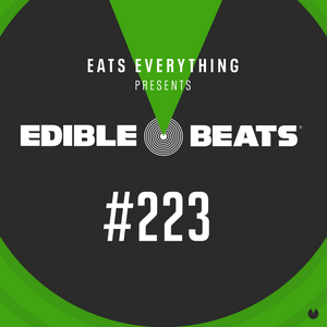 Edible Beats #223 guest mix from PBR Streetgang