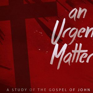 There was a man sent from God whose name was John - Audio