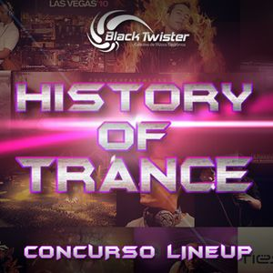 Ghostjumper - Concurso History Of Trance