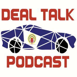 Deal Talk 025 Truck buying