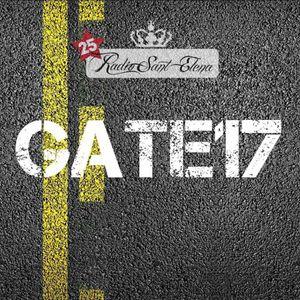 Gate 17 - 3 Aprile 2017