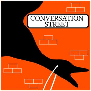 Conversation Street Episode 202