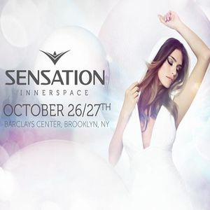 Fedde Le Grand - Live at Sensation Innerspace (NYC) - 27.10.2012