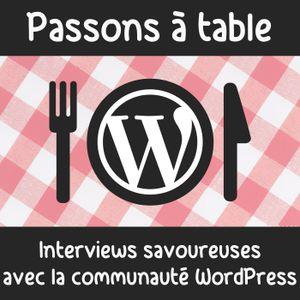 PAT006 - Geoffrey Crofte nous parle de WordPress, d'ergonomie et du Japon