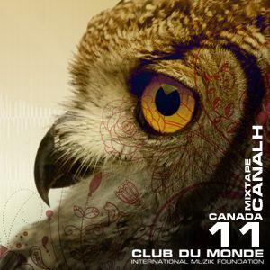 Club du Monde @ Canada - Canalh (2) - aug/2010