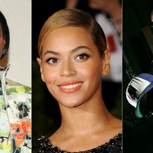 Kelly + Beyonce + Outkast