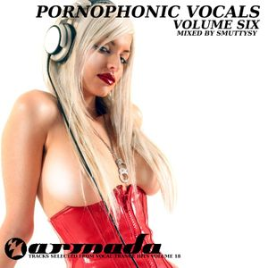 Pornophonic Vocals - Volume Six