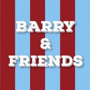 7-14-15 Barry & Friends Stacy Steinhagen