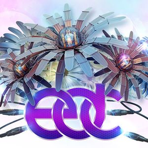 Electric Forest mix 2015