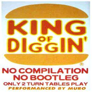 DJ Muro King of Diggin (Side A)