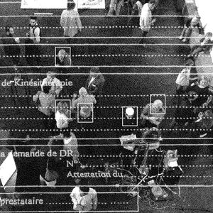 0€ 48h (ft Bi1) - +32 live @ Chapelle de Boondael