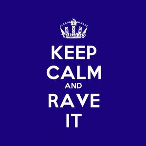 Adams - Rave It #10