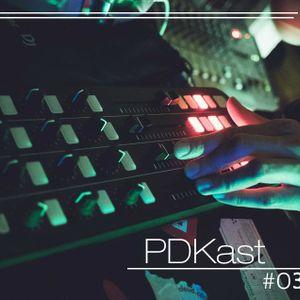 PDKast - #03