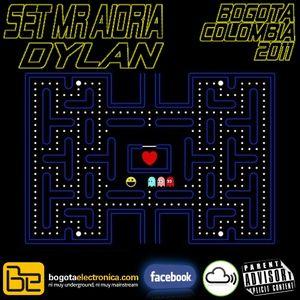 Set Mr Aioria - Dylan