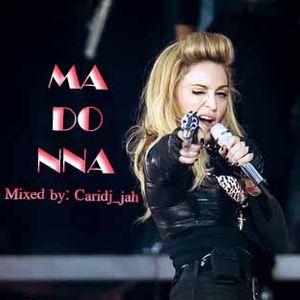 Madonna MiXeD