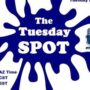 The Tuesday Spot Feat....Jocko Sims and Karan Ashley
