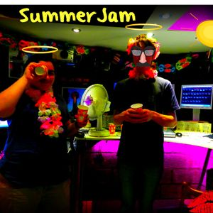 Summer Jam show 2012