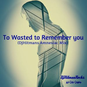 Too Wasted to Remember  (Hitmans Amnesiac Mix)