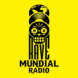 Rave Mundial Radio Volume 1: Dj Tuco (Prague, CZ)