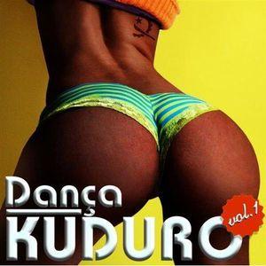 Kuduro and Cumbia Mega Batty Bounce Mix