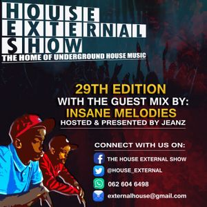 The House External Show 29th Edition Presented By Jeanz