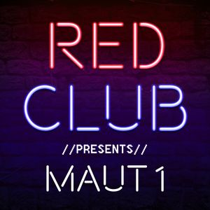Red Club Live - Guest Mix by #Maut1