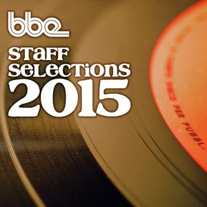 BBE Staff Selections 2015