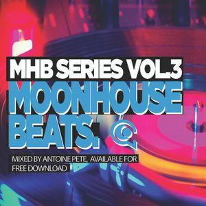 MHB Series Vol.3