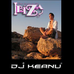 The Sound Of Ibiza! mix004