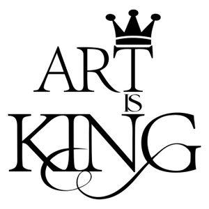 Art Is King podcast 001 - AIK 2013