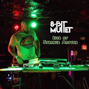 8-Bit Mullet - Live at Strange Matter (Retro TV, Movie, & Video Game Remixes) [TMM16]