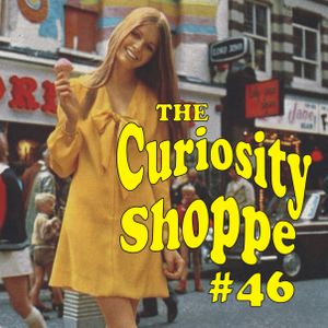 CURIOSITY SHOPPE # 46 - 11th October 2017 (Estuary Radio South)