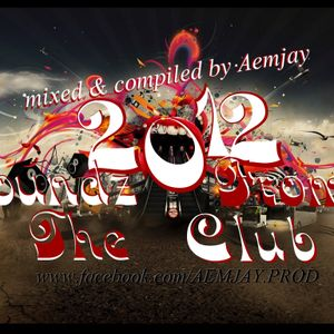 Soundz From The Club - Best Of 2012