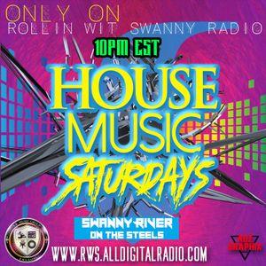 HOUSE MUSIC SATURDAYS LIVE 7_8_17