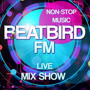 Rusty Laury - Dark Night Hour vol.1 (BeatBird Fm LIVE)
