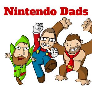 Nintendo Dads Podcast #094: Run Super Mario Run