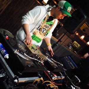 Smokey's Bouncy Reggae Ride Lovers Mix.