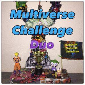Multiverse Challenge: Duo
