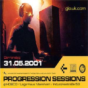 LTJ Bukem - HD800 Lagerhaus Mannheim x Progression Sessions LIVE 31.05.2001
