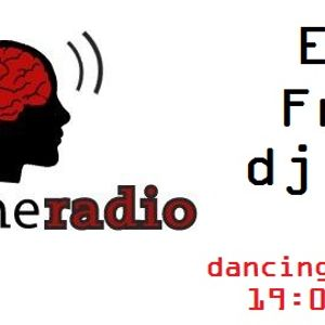 dj gEo k Mind The Radio 11-05-2012